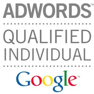 Google AdWords ualified Profesional Consultant Dan Green Western MA & Boston MA